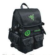 Tas Gaming Razer Tactical Pro Bagpack (8267507) di Kota Pekanbaru
