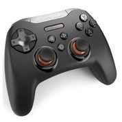 Gamepad SteelSeries Stratus Xl Wireless Gaming Controller (Black) (8267525) di Kota Pekanbaru