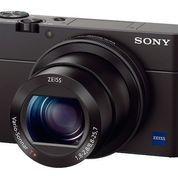 Camera Sony DSC - RX 100 M3 (8268617) di Kota Pekanbaru