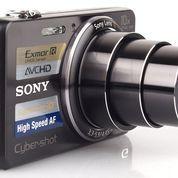 Camera Sony DSC - WX100 (8268765) di Kota Pekanbaru