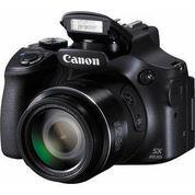 Camera Canon SX 60 HS (8268827) di Kota Pekanbaru