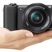 Camera Sony ILCE 5100L (8268919) di Kota Pekanbaru