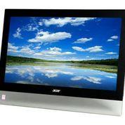 Monitor Acer T232HL LED FULL HD IPS-TOUCHSCREEN (8269063) di Kota Pekanbaru
