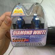 Bohlam Michiba H7 60/55W Diamon White 5000K (8269989) di Kota Jakarta Barat