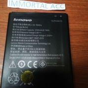Battery Baterai Original 100% Lenovo A6000 A6000 Plus BL242 BL 242 (8296437) di Kota Jakarta Barat