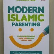 Modern Islamic Parenting