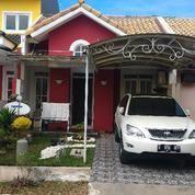 rumah siap huni lippo karawaci utara (8330811) di Kota Tangerang