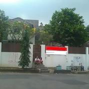 Rumah Villa Bogor Indah Bogor Type 448/120m2 Hadap Boulevard (8338959) di Kota Bogor