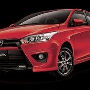 Toyota Yaris Bandung