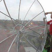 Ahli Pasang Parabola Jaring Almunium (8381763) di Kota Jakarta Pusat