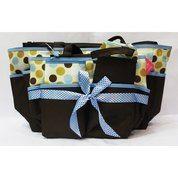 Diaper Bag BB641 Colorland