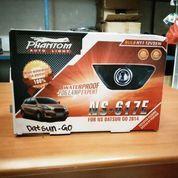 Lampu Mobil Foglamp Datsun-Go 2014