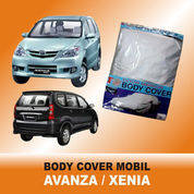 Bodycover Avanza (8393203) di Kota Jakarta Barat
