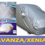 Bodycover All New Avanza (8393783) di Kota Jakarta Barat