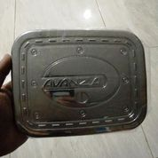 Tank Cover Avanza Chrome (8393935) di Kota Jakarta Barat