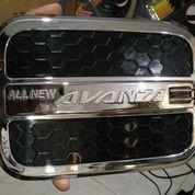 Tank Cover All New Avanza I-Con Hitam Dan Putih (8395069) di Kota Jakarta Barat