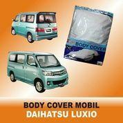 Bodycover Grand Max/Luxio