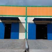 Gudang pengamanan 24 jam makassar (8405097) di Kota Makassar