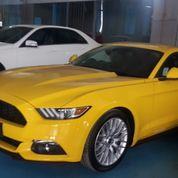 Ford Mustang 2.3L Ecobosh (8406345) di Kota Jakarta Selatan