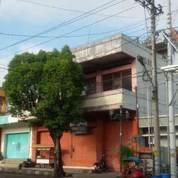 Gedung / Ruang Usaha di Pusat Kota Wonosari Gunungkidul