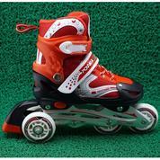 Sepatu Roda Model BAJAJ + Pelindung Deker (8443891) di Kota Bekasi