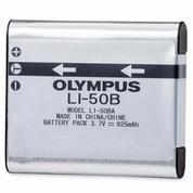 Battery Olympus LI-50B