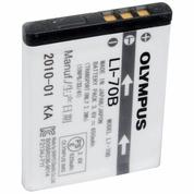 Battery Olympus LI-70B