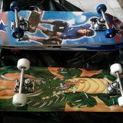 Skateboard Murah Meriah (8453705) di Kota Bandar Lampung