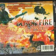 VCD Film Black Fire (8461733) di Kota Yogyakarta