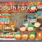 "VCD Anak2 ""South Park Bigger, Longer & Uncut"" (8461907) di Kota Yogyakarta"