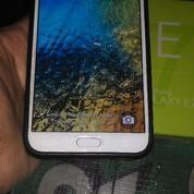 Samsung galaxy e7 4G LTE lengkap normal mulus murmer (8468961) di Kota Jakarta Timur