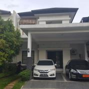 Rumah Dijual sangat nego brazilia flamengo bsd tangerang (8477311) di Kota Tangerang Selatan