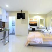 Green Pramuka City [2 BR For Rent] / 3 bulan (8488421) di Kota Jakarta Pusat