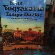 kota yogyakarta tempo doeloe (8491149) di Kab. Boyolali