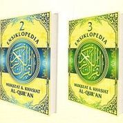 ensiklopedia mukjizat dan khasiat alqur,an (8508861) di Kota Yogyakarta