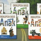 ensiklopedia bagus untuk anak (8509105) di Kota Yogyakarta