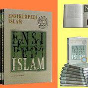 ensiklopedia Islam (8509175) di Kota Yogyakarta
