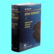 studi notariat ( serba serbi praktek notaris ) (8509179) di Kota Yogyakarta