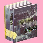 ensiklopedia jakarta (8509211) di Kota Yogyakarta