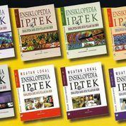 ensiklopedia Iptek (8509431) di Kota Yogyakarta