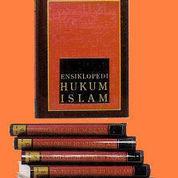 ensiklopedia hukum islam (8509433) di Kota Yogyakarta