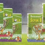 ensiklopedia sepak bola (8509439) di Kota Yogyakarta