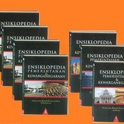 ensiklopedia pemerintahan & kewarganegaraan (8509543) di Kota Yogyakarta