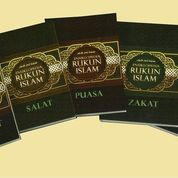ensiklopedia rukun islam (8509569) di Kota Yogyakarta