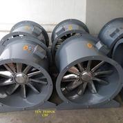 axial fan 14.5 inch 10 daun