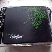 MOUSEPAD RAZER 25cmx21cm jahit pinggir (8532419) di Kota Malang