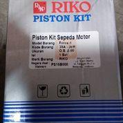 piston kit f1 200 riko (8538577) di Kab. Cianjur