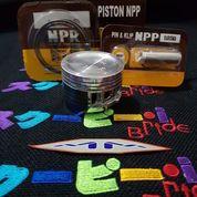PISTON KIT SUPRA X125 MERK NPP (8538623) di Kab. Cianjur