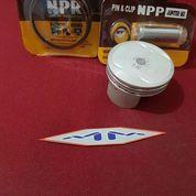 PISTON KIT JUPITER MX MERK NPP (8538997) di Kab. Cianjur