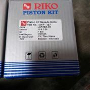 piston kit jupitermx 200 riko (8539065) di Kab. Cianjur